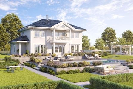 Romeriksåsen // Ny enebolig kommer for salg på nytt boligfelt. Kort vei til flotte turområder.  KOMMER FOR SALG